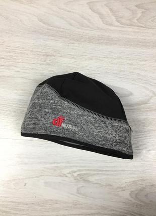 Фирменный подшлемник шапка dynafit mountain outdoor odlo
