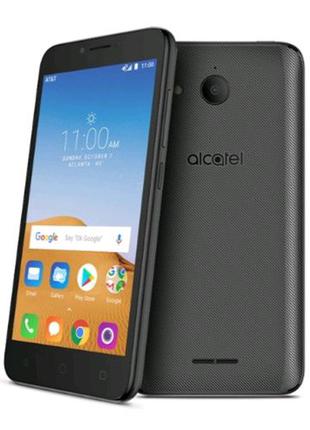Продам смартфон Alcatel tetra 4G LTE