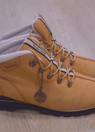 Timberland мужские ботинки оригинал зима