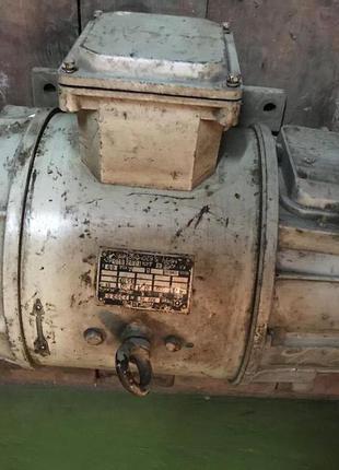 Двигатель постоянного тока П-32М с пускателем 10 500 грн.