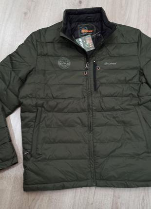Куртка Сhiruca Pandia jacket, Испания, размер М, XL