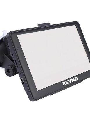 GPS Навигатор Reynd K710 для грузовых автомобилей с картой Europa