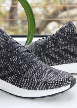 Кроссовки adidas pureboost go ultra boost nmd eqt support adv ...