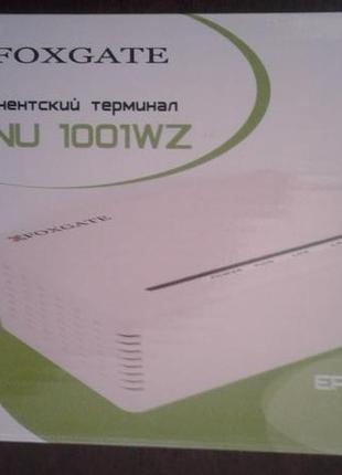 FoxGate 1001WZ