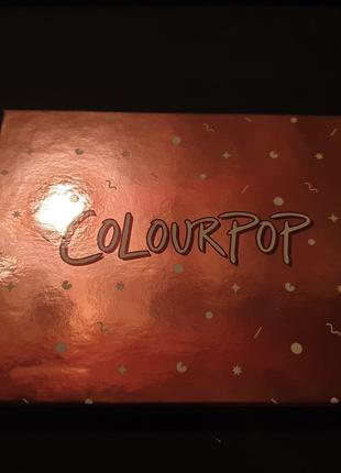 Colourpop - I think I love you