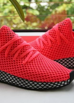 Кроссовки adidas deerupt runner ultraboost eqt support adv jog...
