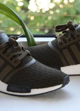 Кроссовки adidas nmd_r1 ultraboost eqt support adv jogger gazelle