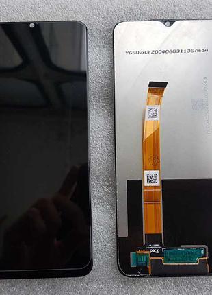 Оригинальный дисплей TXD для Realme c3 RMX2020