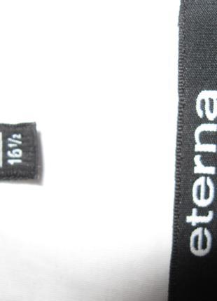 Мужскакя рубашка Eterna EXCELLENT REDLINE