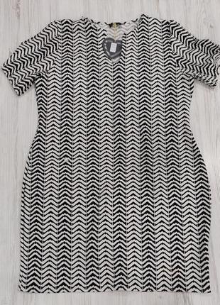 👑♥️final sale 2019 ♥️👑   платье с узором