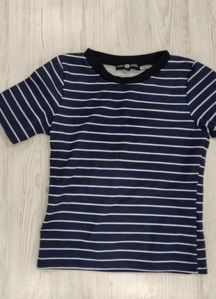 Ликвидация товара 🔥   футболка в полоску