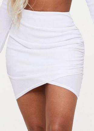 Ликвидация товара 🔥  юбка на запах серии shape