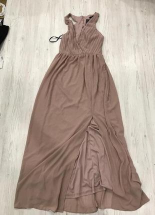 👑♥️final sale 2019 ♥️👑    вечернее платье от tfnc