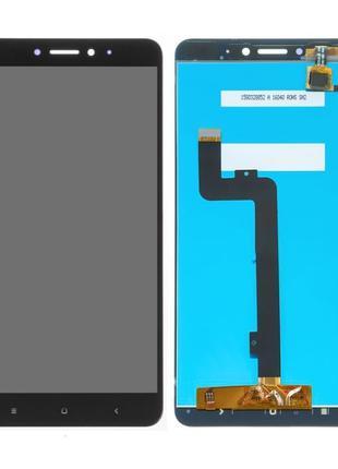Дисплей Xiaomi Mi Max 2 с сенсором