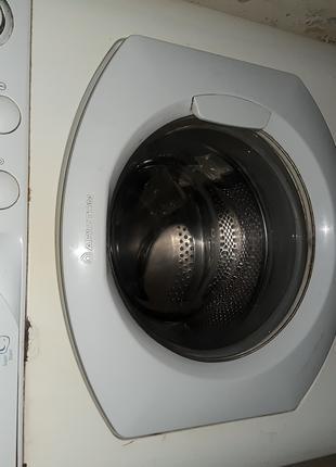 Машина стиральная Аристон