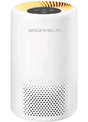 Очиститель воздуха GAP 202 белый Grunhelm
