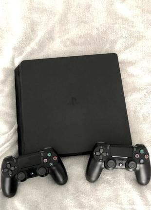 Sony PlayStation 4, 500гб, как новая
