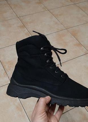 Зимние термо сапоги,ботинки rohde (роде) sympatex