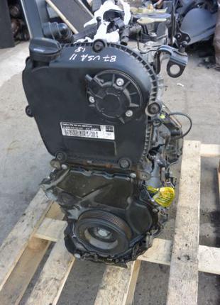 CPR 1.8 TSI Запчасти двигателя семейства VAG