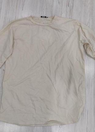 Ликвидация товара 🔥   трикотажное платье оверсайз свободное на...
