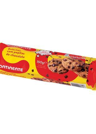 Печенье Continente. Осталось 1 шт.