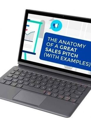 Продам планшет Blackview Tab 8E 3/32/4/64 GB Grey/Gold+Клавиатура