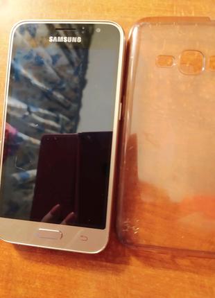 Samsung galaxy j 1(2016)