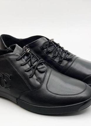 Мужские туфли basconi