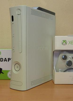 Xbox 360 500 Gb Мультипрошивка Freeboot + LT 3.0 HDMI новый джойс