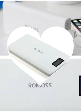 Power Bank Romoss 50000mAh