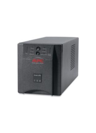 APC Smart - UPS 750 VA