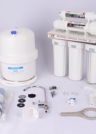 Фильтра для очистки воды