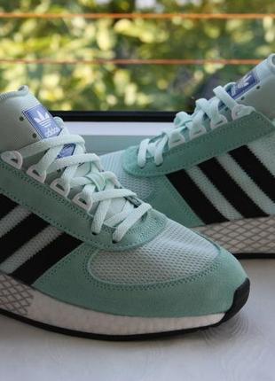 Кроссовки adidas marathon tech iniki eqt support ultra boost n...
