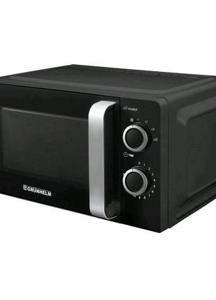 Микроволновая печь Grunhelm 20MX702-B