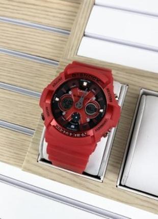 Мужские наручные часы/мужские часы/дорогие часы/красные часы