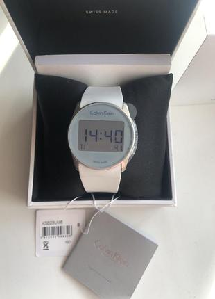 Женские часы calvin klein k5b23um6 | новые, оригинал!