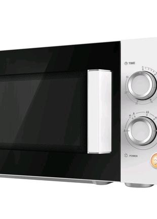 Grunhelm 20MX68-LW Микроволновая печь (белая)