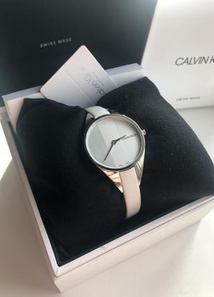 Женские часы calvin klein k8p231l6 | новые, оригинал!