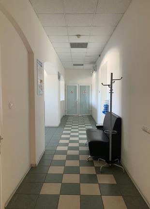 Продажа! Готовый арендный бизнес 396 м2 (м. Киевская)