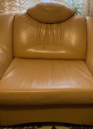 Продам раскладное кресло,кровать