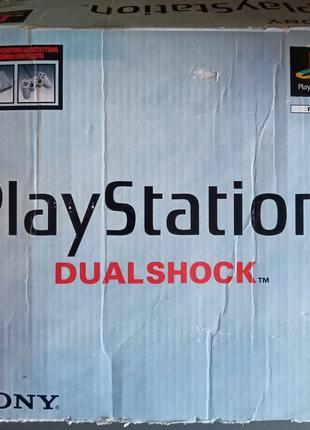 Купить игровую приставку Sony PlayStation