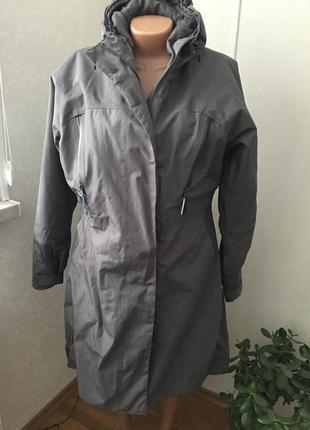 Пальто norheim пальто  7r-5000 технология р.50