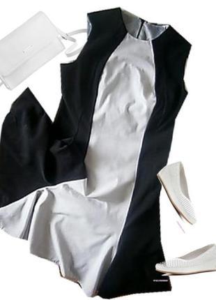 Стрейчевое платье размер 48-50