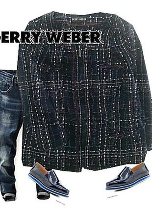 Пиджак  букле размер 52-54