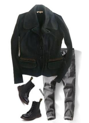 Кофта пиджак размер 46-48