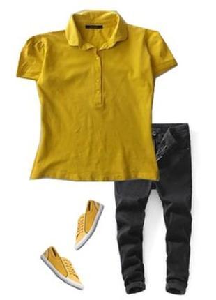 Стрейчевая футболка 48-50