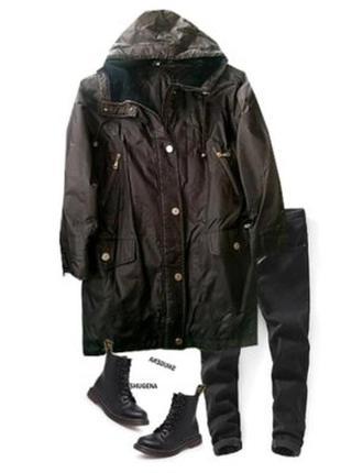 Термо куртка размер 50-52