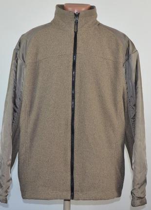 Куртка реверсивная mckinley (2xl) австрия