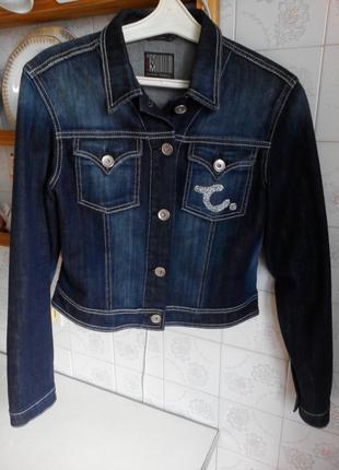 Куртка джинсова Colin`s Jeans