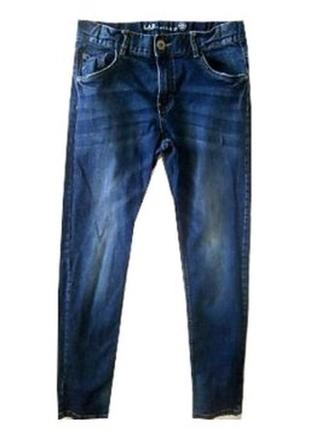 Стрейчевые джинсы размер 44-46